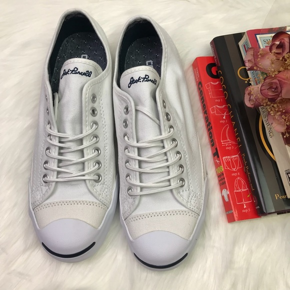 Converse Jack Purcell Unisex Shoes